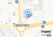 Компания «Топчиашвили Д.М.» на карте