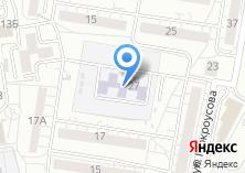 Компания «Кафе Праздник» на карте