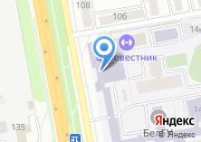 Компания «Белгородский государственный национальный исследовательский университет» на карте