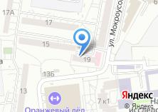 Компания «Кардио-диагностический центр» на карте