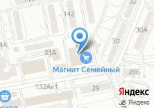 Компания «Банкомат Мой Банк» на карте