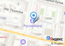 Компания «Прокуратура Белгородского района» на карте