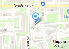 Компания «Фармкомплект» на карте