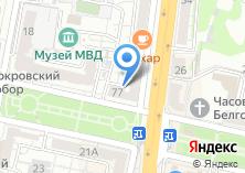 Компания «Арт-Союз» на карте