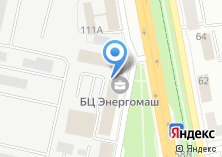 Компания «Русский дом Керамика» на карте