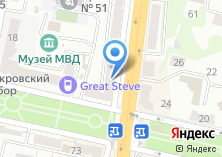 Компания «Элегант Сумка» на карте