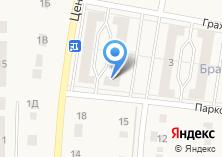 Компания «BRAER PARK» на карте