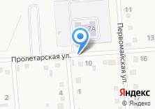 Компания «ПИЛОРАМА» на карте