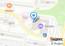 Компания «Адвокатский кабинет Боева А.А» на карте