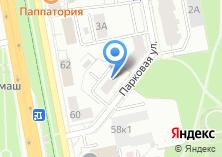 Компания «Зайка моя» на карте