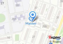 Компания «Львица» на карте