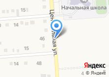 Компания «Ветеринарный центр тавровский» на карте