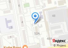 Компания «Прокуратура г. Белгорода» на карте