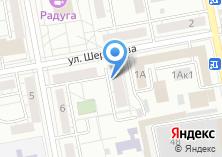 Компания «Люкс-Веддинг» на карте
