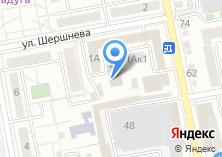 Компания «Государственный архив новейшей истории Белгородской области» на карте