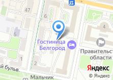 Компания «Рулька» на карте
