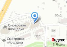 Компания «Свето-Софт» на карте