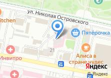 Компания «VikPak» на карте
