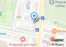 Компания «ЭЛь-Тур» на карте