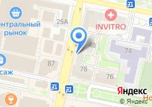 Компания «Tervolina» на карте