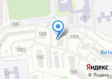 Компания «ЖЭУ БелгородСтрой» на карте