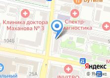 Компания «Элит Центр» на карте