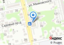 Компания «Bar 24/7» на карте