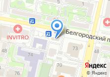 Компания «Центр православной книги» на карте