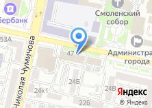 Компания «СчетоводЪ» на карте