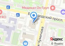 Компания «Авто-Лизинг» на карте