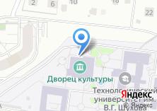 Компания «Белгородский областной центр новых информационных технологий» на карте