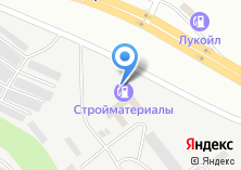 Компания «АкТех» на карте