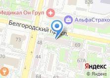 Компания «Мастерская по ремонту техники и телефонов» на карте