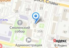 Компания «Белгородский районный суд» на карте