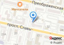 Компания «Вюрт Русь» на карте
