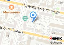 Компания «Сектор индивидуального жилищного строительства ЖБК-1» на карте