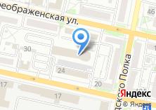 Компания «СпецАльянсстрой» на карте