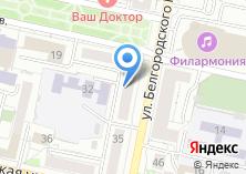 Компания «СВАРКА+» на карте
