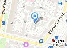 Компания «Стекольная мастерская» на карте