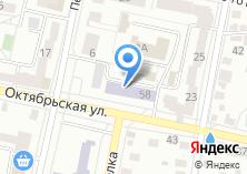 Компания «Белгородский НИИ сельского хозяйства» на карте