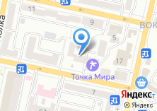 Компания «Kompoint» на карте