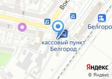 Компания «Управление по транспорту МВД России по Центральному Федеральному Округу» на карте