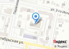 Компания «Отдел ГИБДД по Белгородской области» на карте