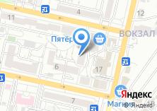 Компания «Медицинский центр Братищева А.Б» на карте