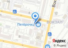 Компания «Каскад Плюс» на карте