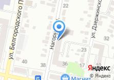Компания «Max beer» на карте