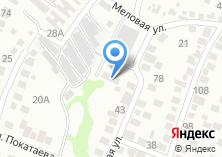 Компания «СМ Групп» на карте