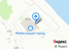 Компания «7Я» на карте