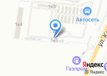 Компания «Трейд-Ин Белогорья» на карте