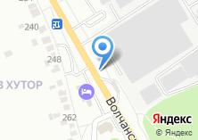 Компания «Софтборды от РА Санта» на карте